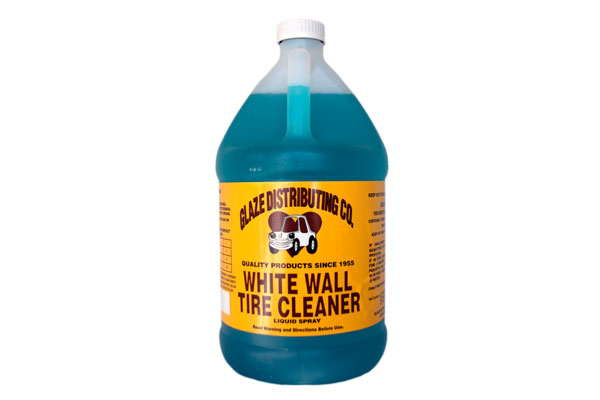 Glaze White Wall Cleaner