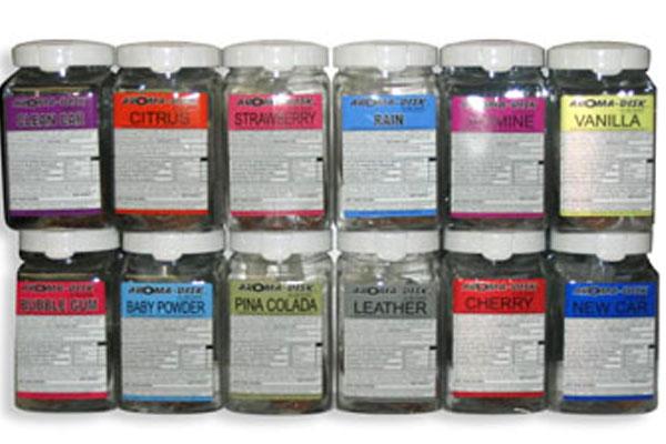 aromaDisk