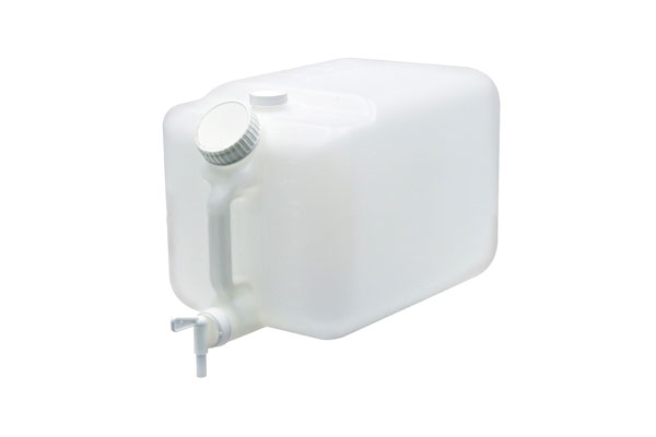 Five-Gallon Dispensing Container