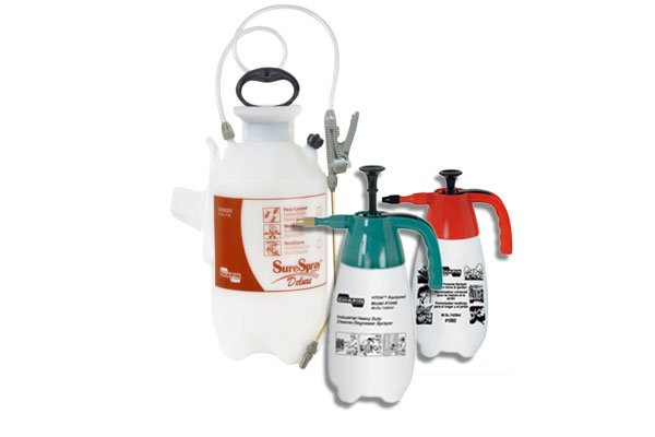 Chapin Pump Sprayer