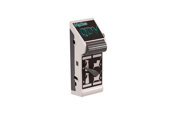 Hydro QDV Dispensers