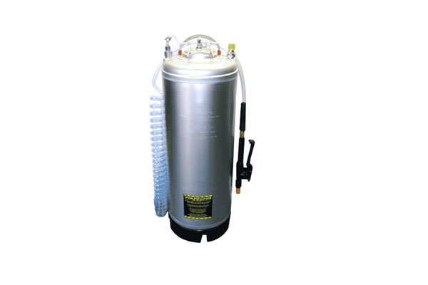 PDS Stainless Steel Tank Sprayers